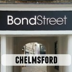 Bond Street Chelmsford now open! See what it looks like here.