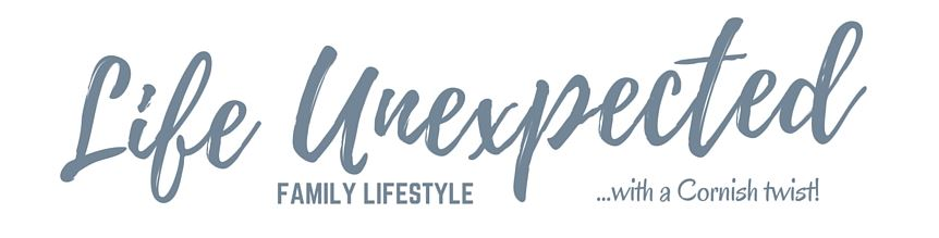 life unexpected blog header