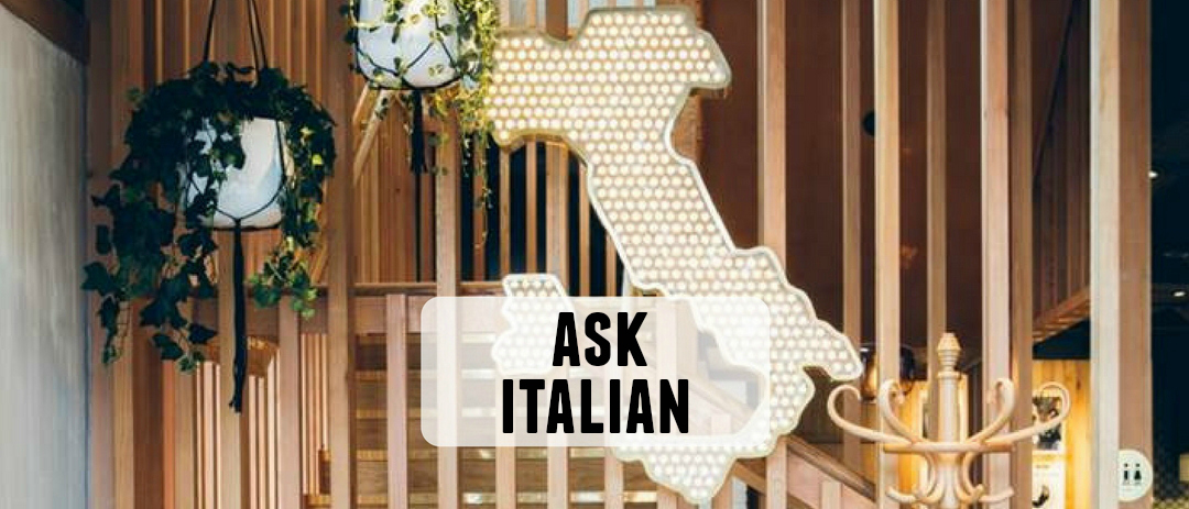 ASK Italian Chelmsford – A piece of Italy in Bond Street