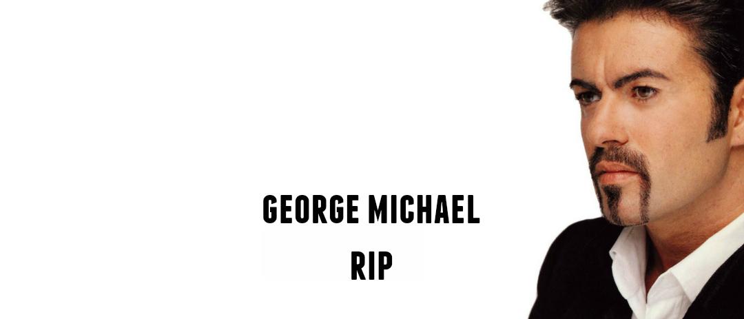 George Michael RIP