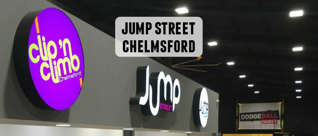 Jump Street Chelmsford