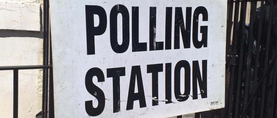 UK General Election 2017