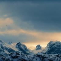Kabelvaeg, Mid-Lofoten
