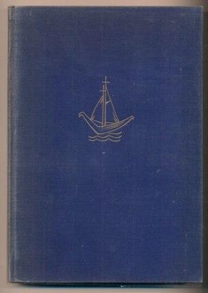 כריכת ההוצאה הראשונה של הספר