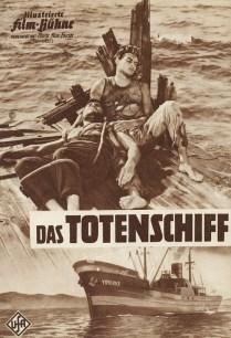 כרזה לסרט גרמני המבוסס על הספר