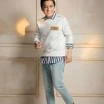 phong cách thời trang nam của Lam Trường - 2