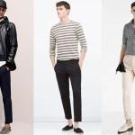 4 phong cách mix đồ cực cool với giày lười nam cho các chàng