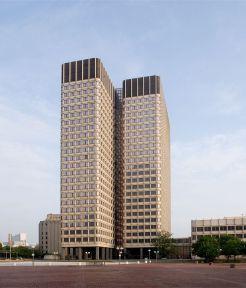JFK Office Building