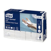 Tork Håndark H2 Premium 2-lags 3150ark