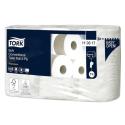 Tork Toiletpapir T4 Premium 34m 3-lags 42 ruller