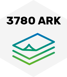 3780 Ark