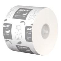 Katrin Plus Toiletpapir 2-lags 36 ruller