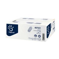 Papernet Håndark Z-Fold 2-lags 2600 ark