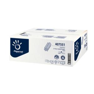 Papernet Håndark Z-Fold