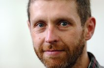 Writer and Comedian Dave Gorman