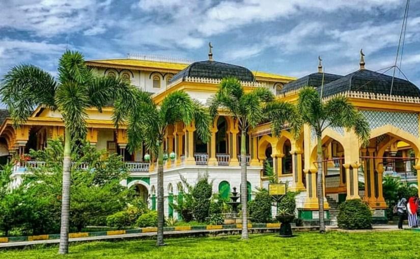 Destinasi Yang Wajib Anda Kunjungi Di Medan