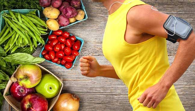 Makanan yang Baik Untuk Menjaga Sistem Kekebalan Daya Tahan Tubuh