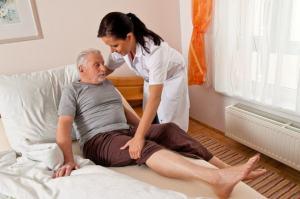 nursing home injury prevention