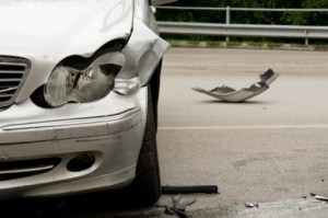 Greenville SC auto wreck injury claim attorney