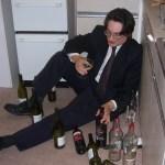 Drunk Paul #4