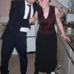 Paul & Claire