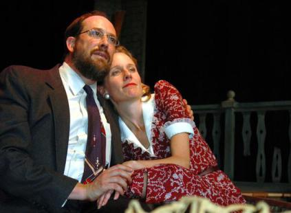 Talley's Folly, Syzygy Theatre Group @ GTC Burbank (2006)