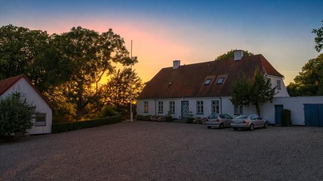 Bøstrup Præstebolig | Langeland