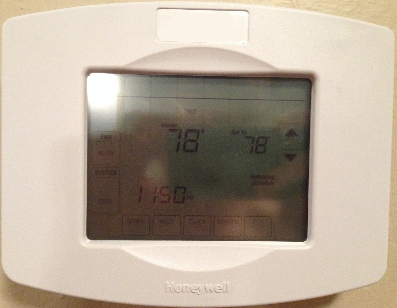 Removing com module from honeywell utilitypro dan rossiter thermostat intact cheapraybanclubmaster Image collections