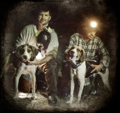 coon-hunters