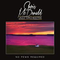Chris McDonald Jazz Orchestra