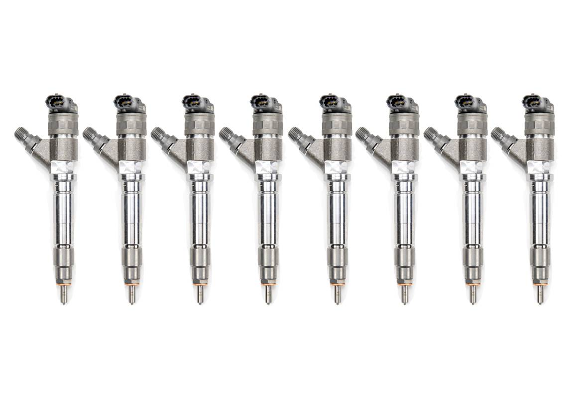 Lly Duramax 60 Over Injector Set