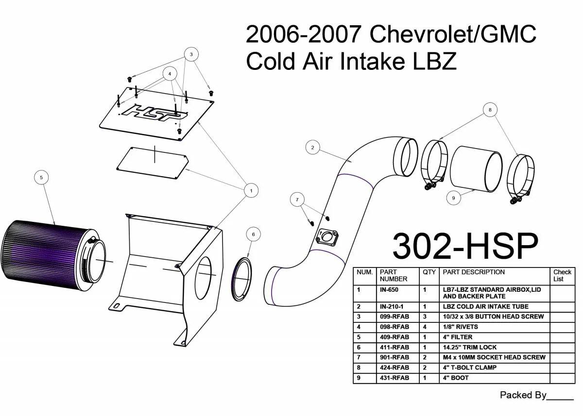 Lmm Duramax Engine Diagram