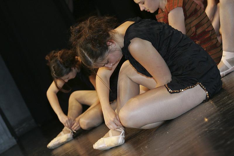 Cours de danse Gramat