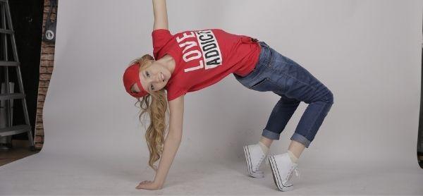 Danser permet de se maintenir en bonne santé.