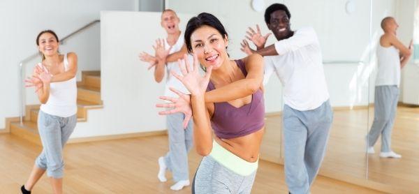 Danser est une bonne activité physique et psychique.