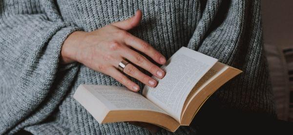 Les 3 livres qui ont changé ma vision de la vie