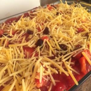 enchiladas ikbenirisniet recept klaar