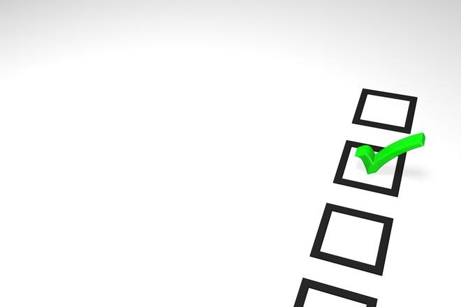 Een vragenlijst opzetten en omgaan met de uitkomsten