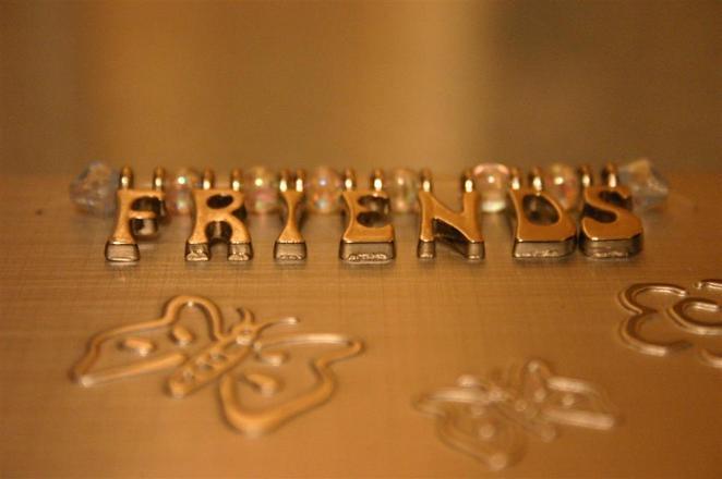 Vriendschap: delen of niet?