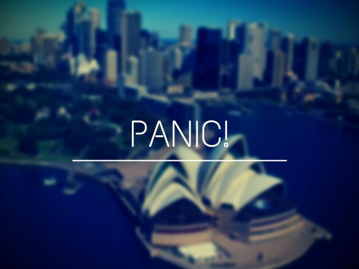 Paniek… hoe ervaar ik het?