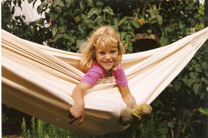 Ik was een gek klein kindje: gewoontes & gedachten