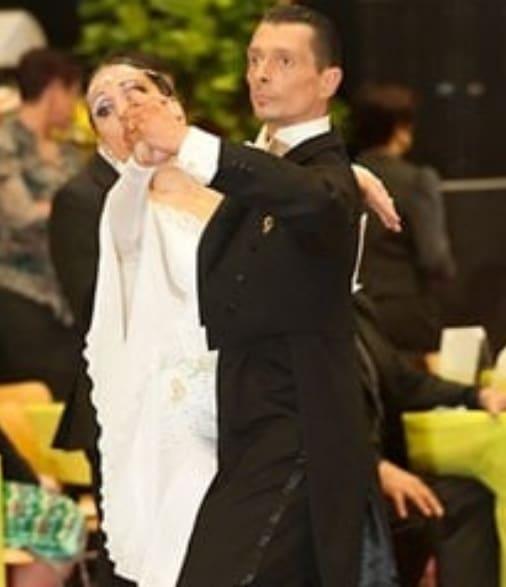 Laurence et Fabien Della Giustina