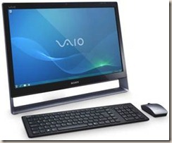 Vaio Desktop