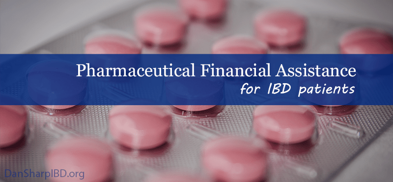 Pharmaceutical Financial Assistance