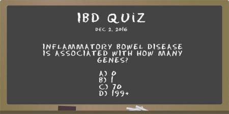 IBD Quiz #2