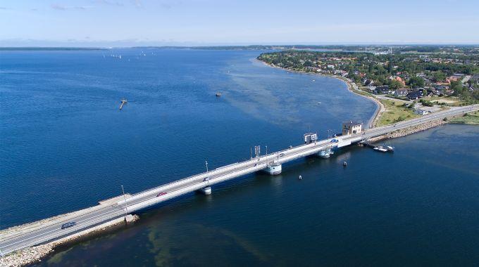Høringssvar: Lukning Af Kronprins Frederiks Bro