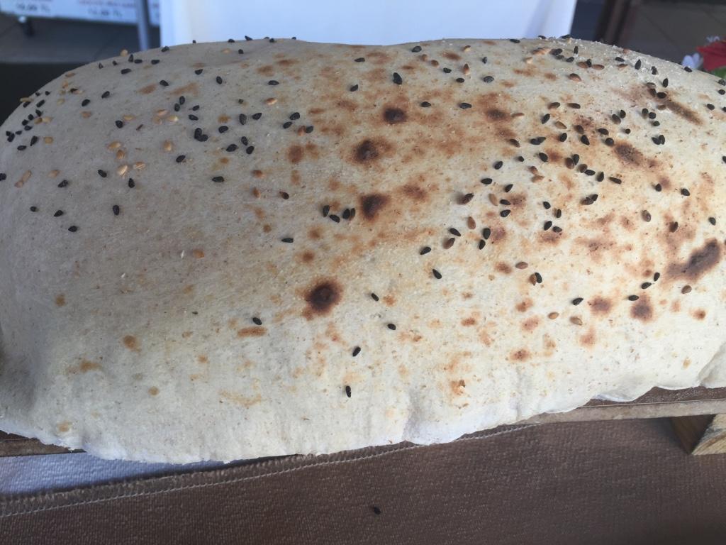 Tyrkisk Lavas brød opskrift