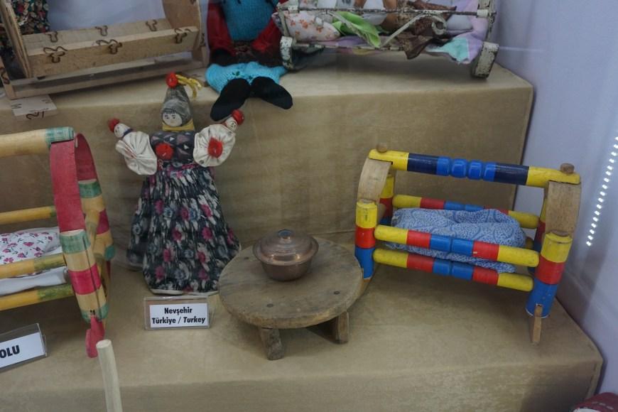 legetøjsmuseum antalya