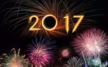 Godt nytår fra Alanya