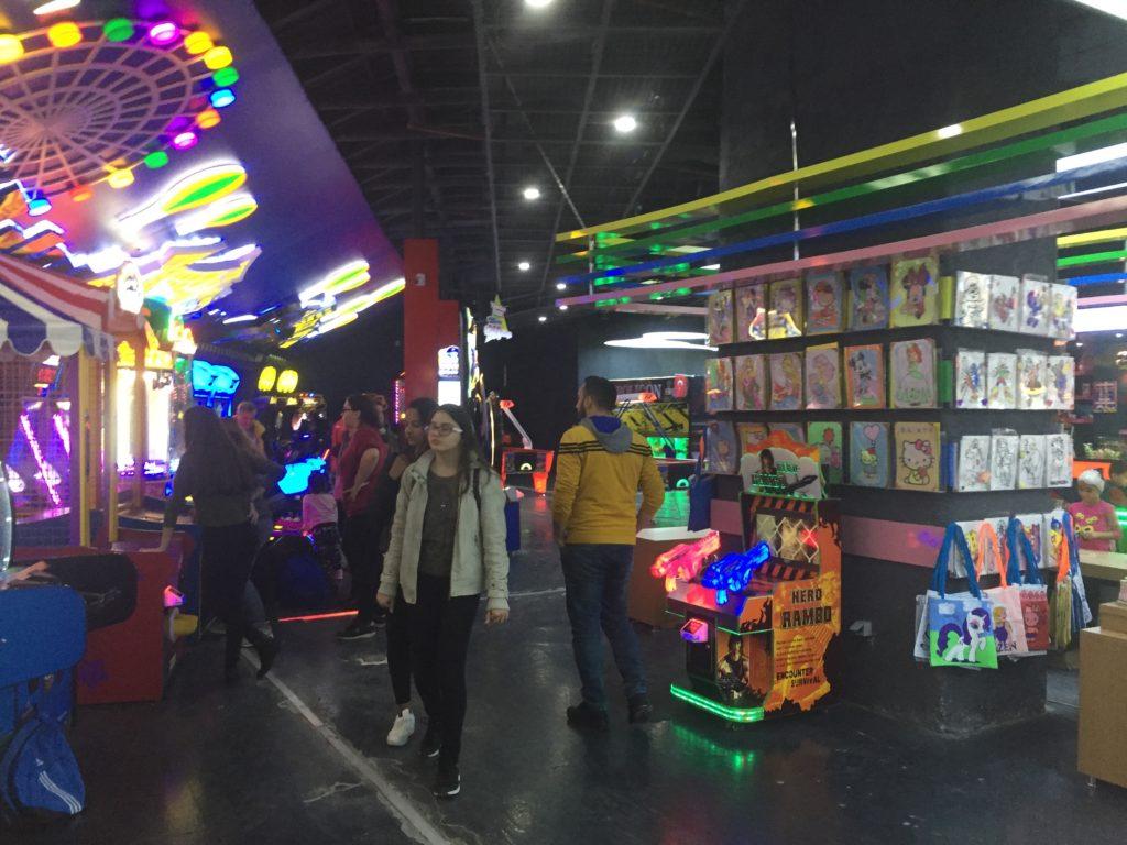 Manavgat shoppingcenter Novamall